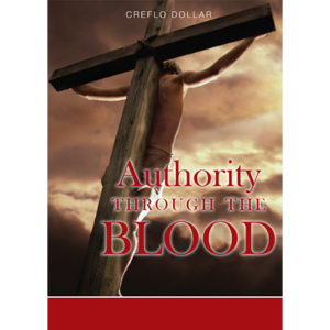 Authority through the Blood of Jesus