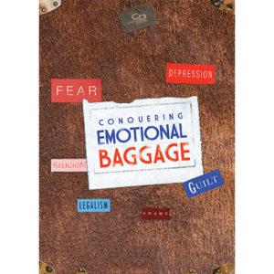 Conquering Emotional Baggage