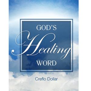 Gods healing word