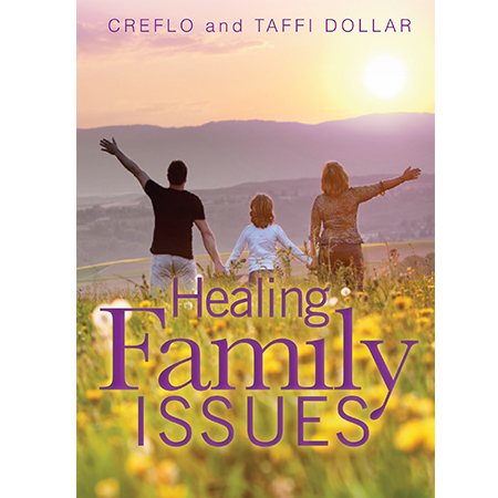 Healing Family Issues