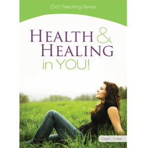 Health and Healing in You