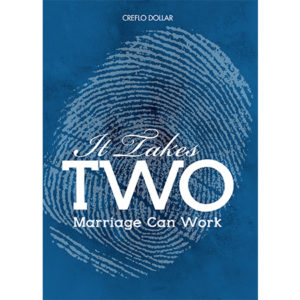 It Takes Two Marriage to Work