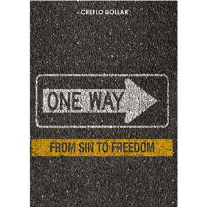 One Way- From Sin to Freedom