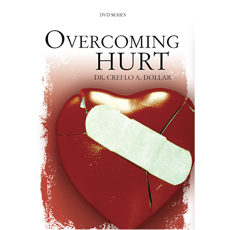 Overcoming Hurt