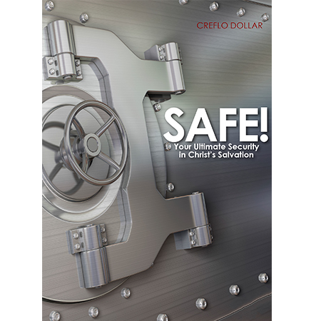 SAFE Your Ultimate Security in Christ