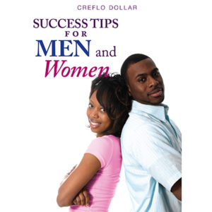 Success Tips for Men and Women