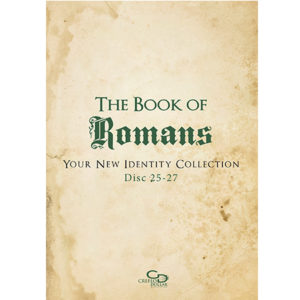 The Book of Romans Your New Identity Collection