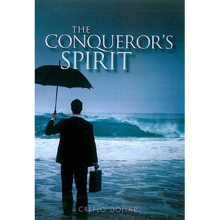 The Conqueror's Spirit book