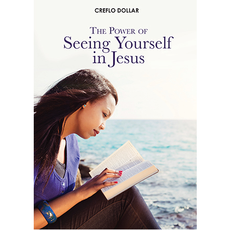 The Power of Seeing yourself in Jesus