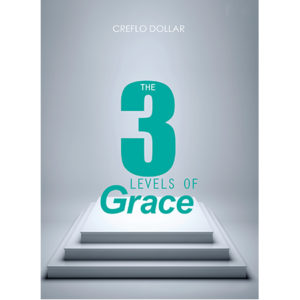The Three Levels of Grace