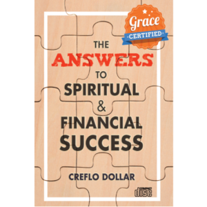 spiritual success creflo dollar ministries