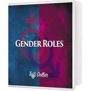 gender roles creflo dollar ministries