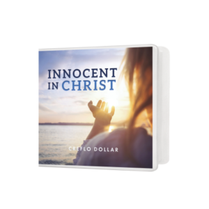 innocent in christ creflo dollar ministries