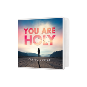 you are holy creflo dollar ministries