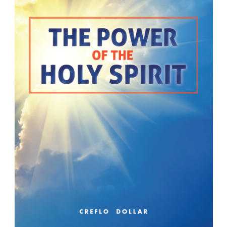 the_power_of_the_holy_spirit