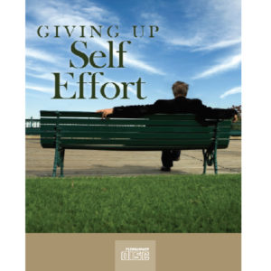 giving up the self creflo dollar ministries