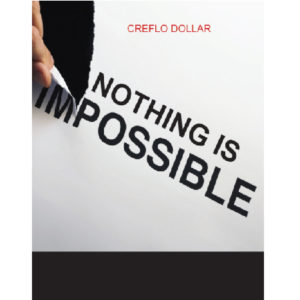 nothing is impossable creflo dollar ministries