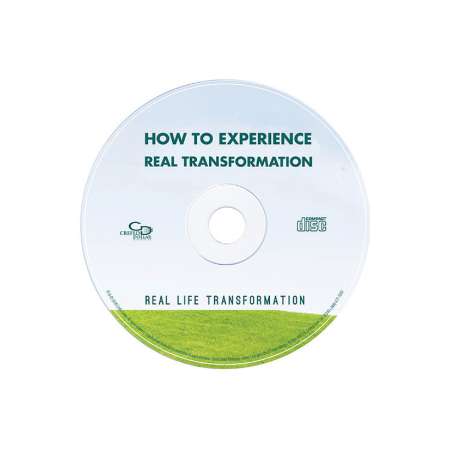 how_to_experience_real_transformation_single_cd