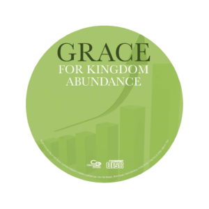 grace for kingdom creflo dollar ministries