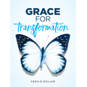 grace for transformation