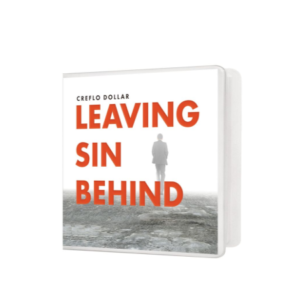 leaving sin behind creflo dollar ministries