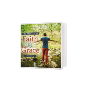faith in grace creflo dollar ministries