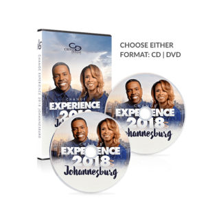 dvd creflo dollar ministries