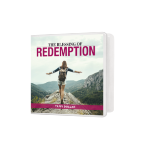 the blessing of redemption creflo dollar ministries