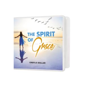 the spirit creflo dollar ministries