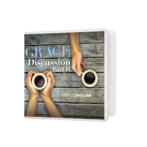 grace discussion part 2 creflo dollar ministries