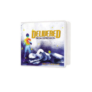delivered from depression creflo dollar ministries