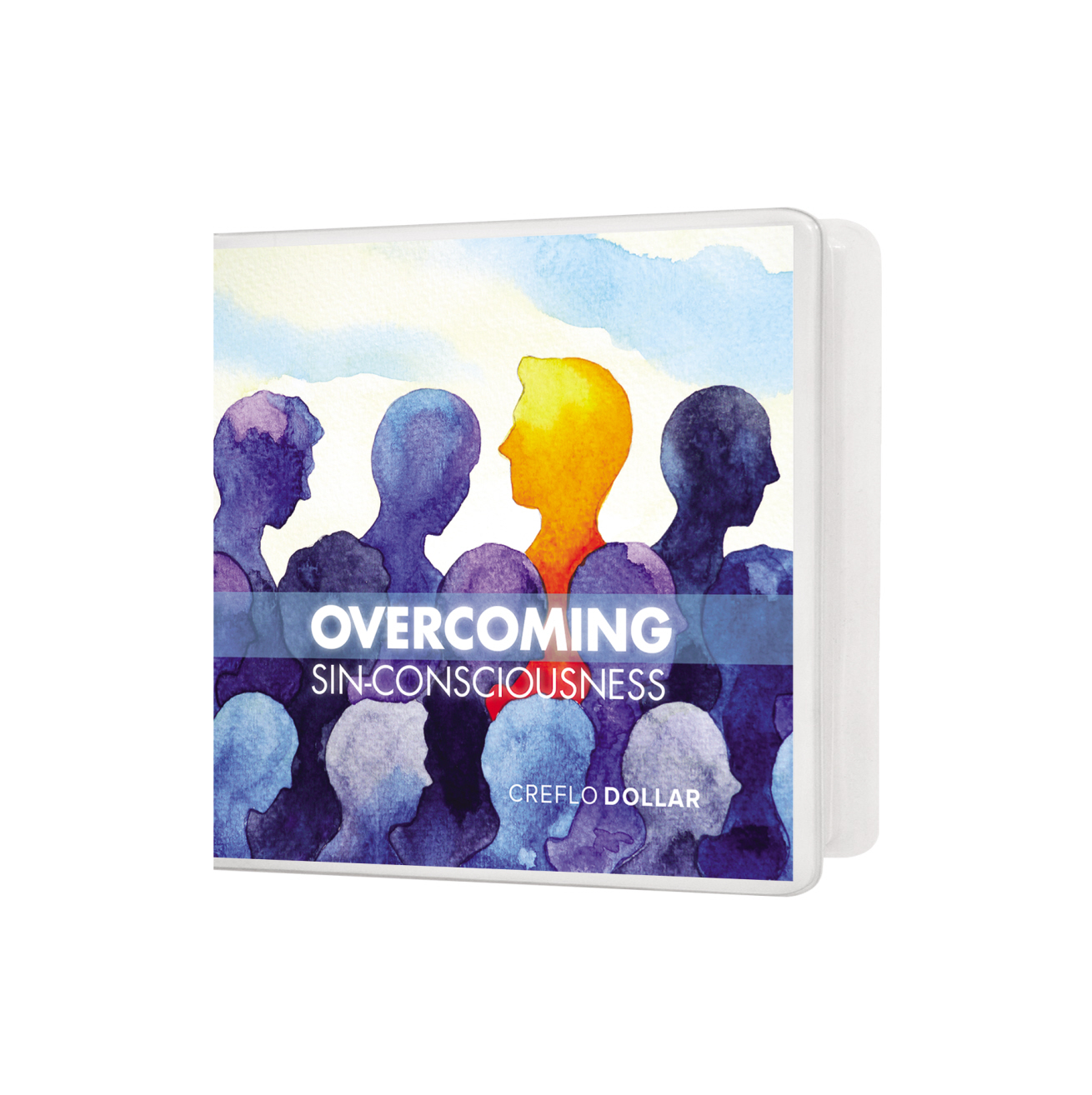 Overcoming Sin Consciousnes