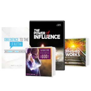 the power of influence creflo dollar ministries