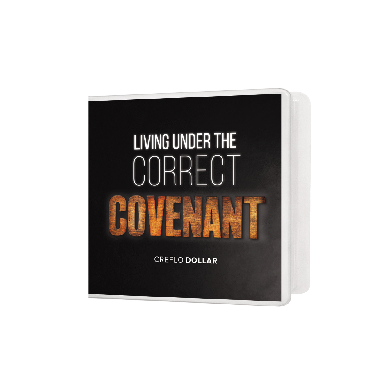 Living_under_correct_covenant