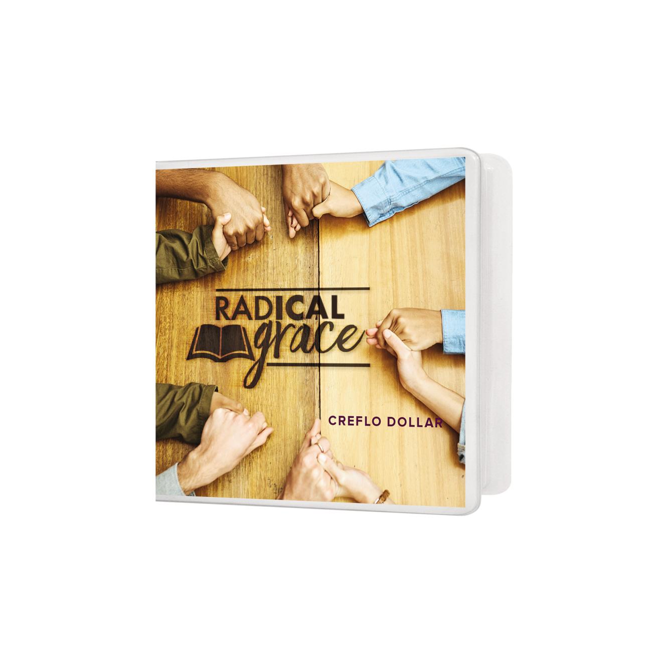 Radical Grace_CD