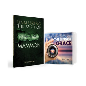unmasking the spirit
