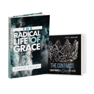 radical life of change