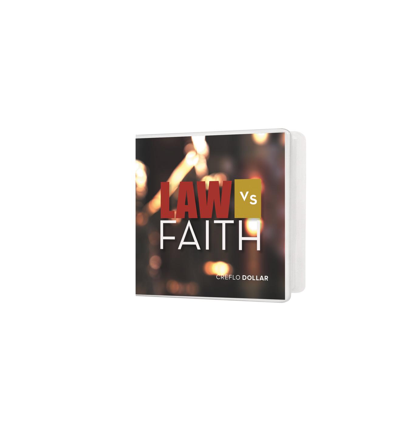 Law_vs_faith