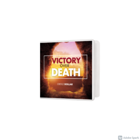 Death over Victory