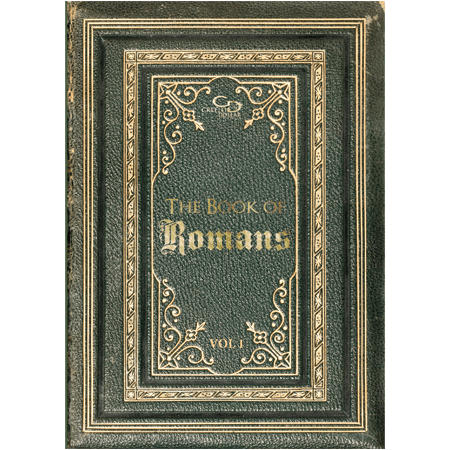 The-Book-of-Romans