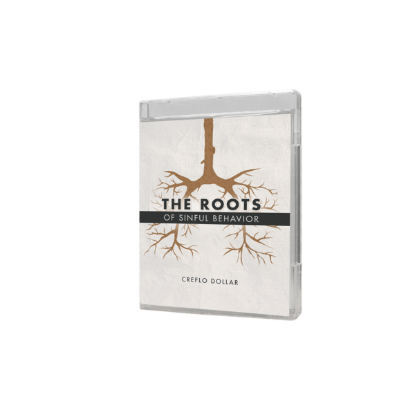 The Roots of Sinful Behavior